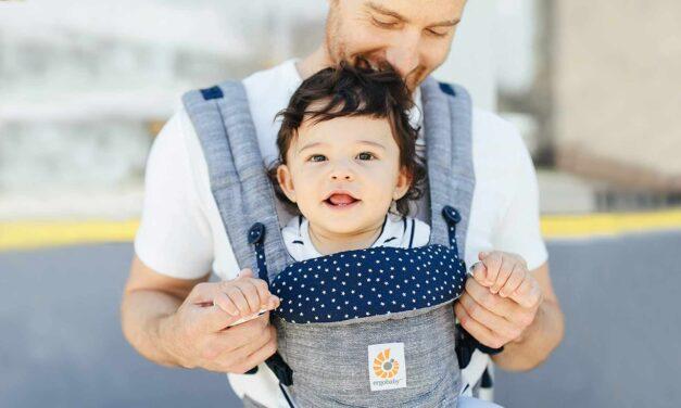 Porte bébé : les meilleurs modèles en 2021