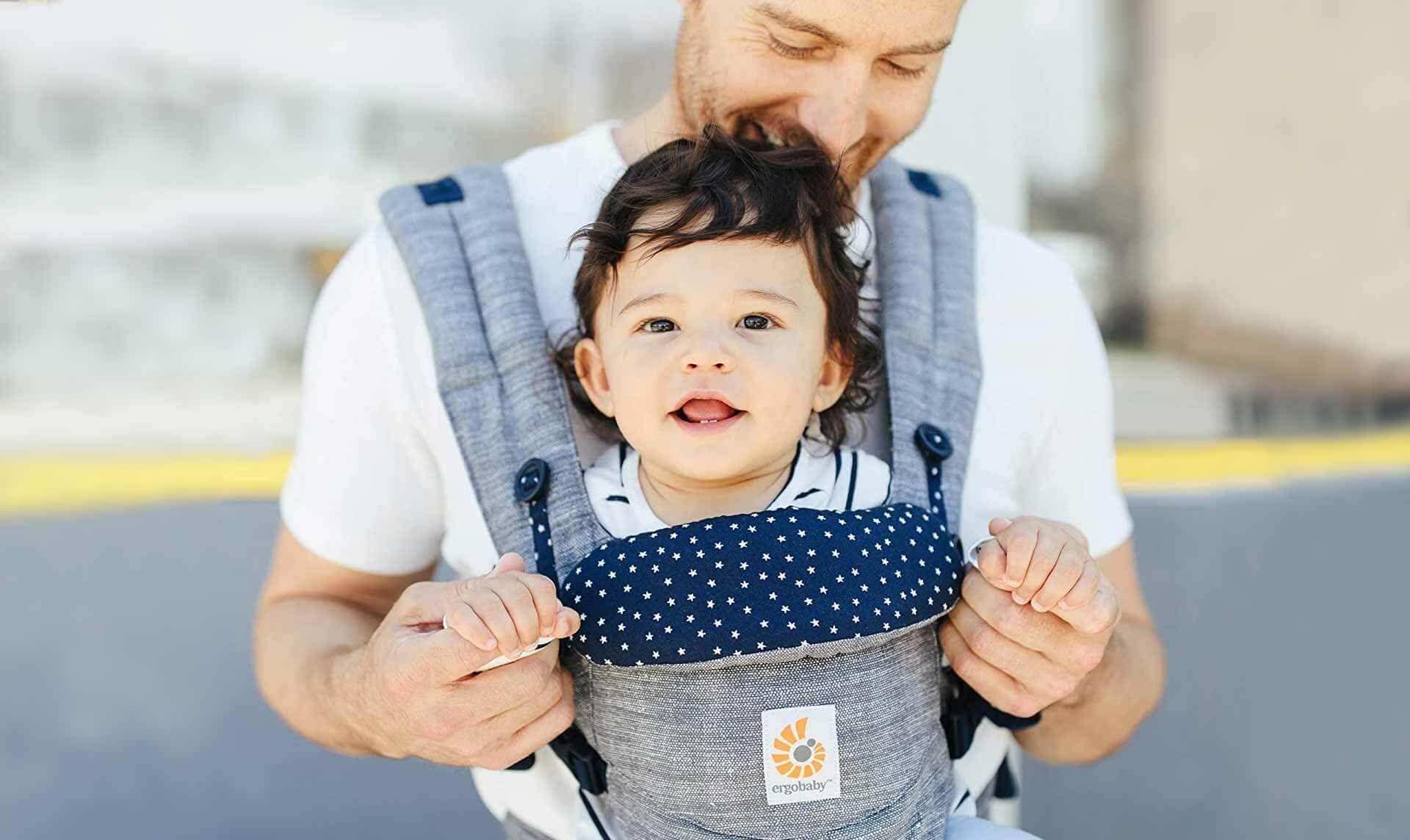 Choisir un porte bébé