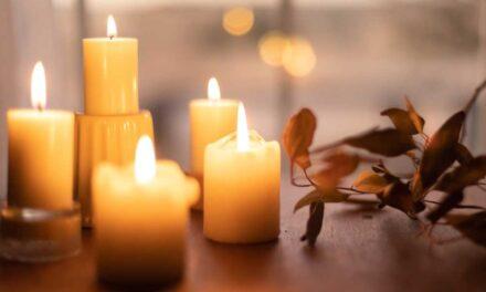 Top 4 des bougies parfumées naturelles Made in France