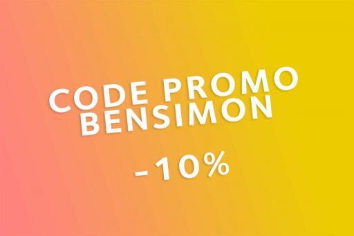 Code Promo Bensimon