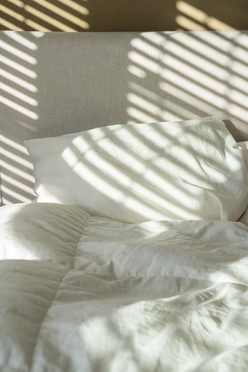 Linge de lit Doulogis
