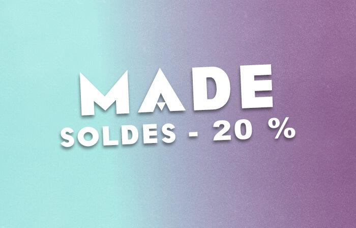 Made Soldes