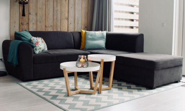 Code promo sur les meubles Gautier : quand maison et style s'accordent à la perfection