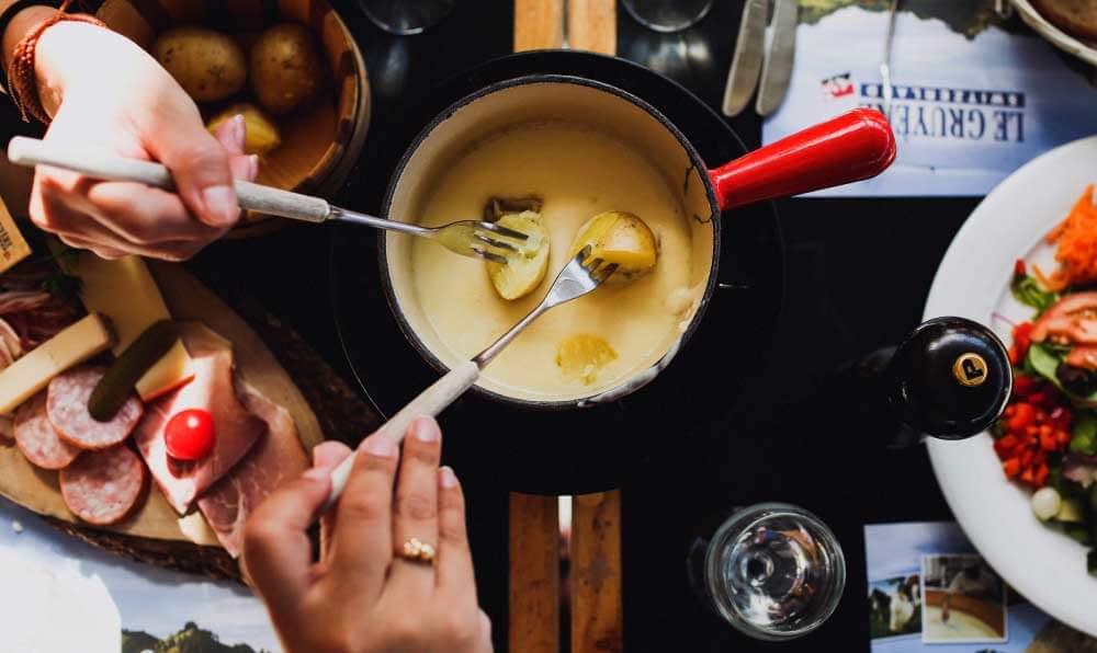 Appareil à fondue