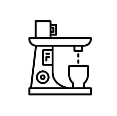 Machine à café à capsule