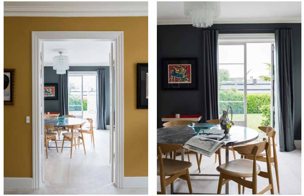 Exemples Farrow and Ball