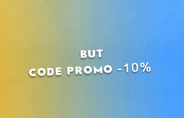 Code Promo But -10%