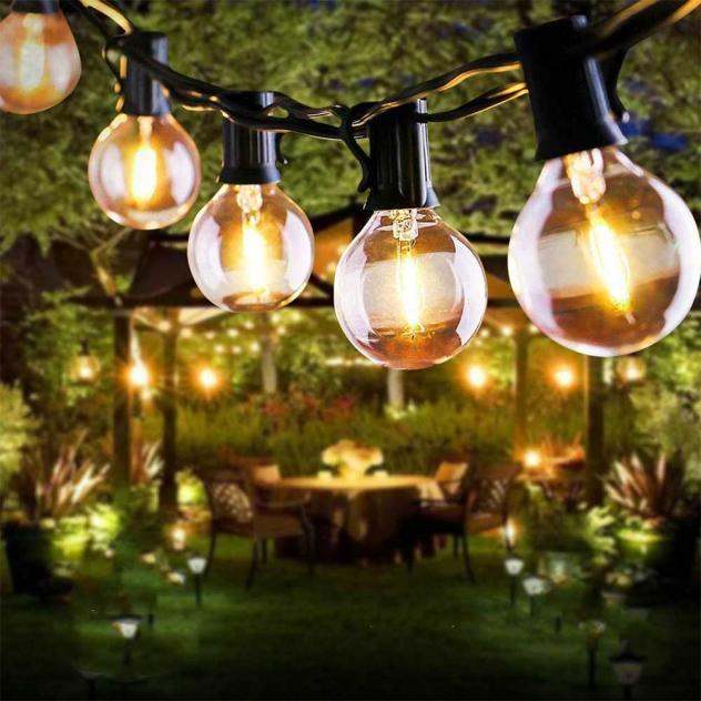 Guirlande lumineuse Fochea
