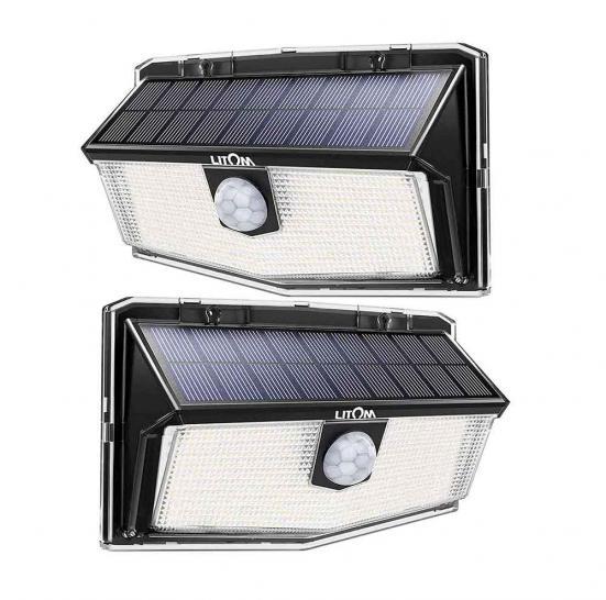 Lampe solaire Mpow 300 LED
