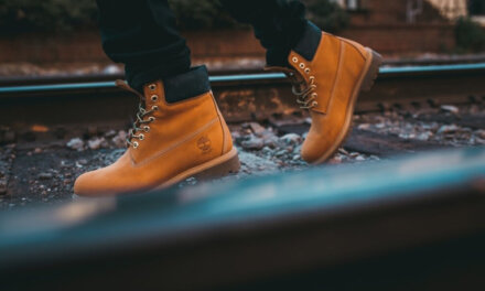 Code promo Timberland : -20% sur l'outlet