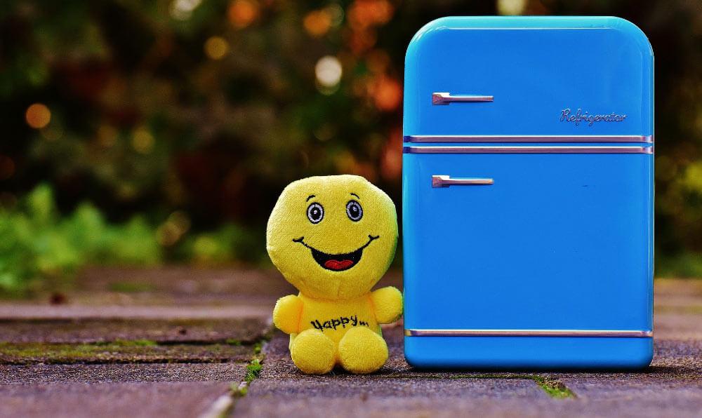 Meilleurs mini-frigos
