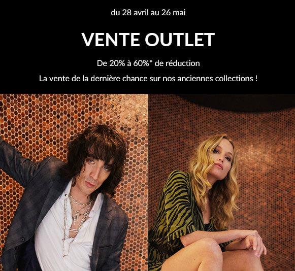 Kost Paris Vente Outlet