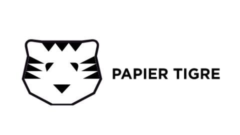 Code Promo Papier Tigre