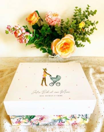 box maman bebe 10 idées cadeaux pour une baby shower