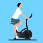 Choisir le meilleur vélo d'appartement pliable : Notre Top 3