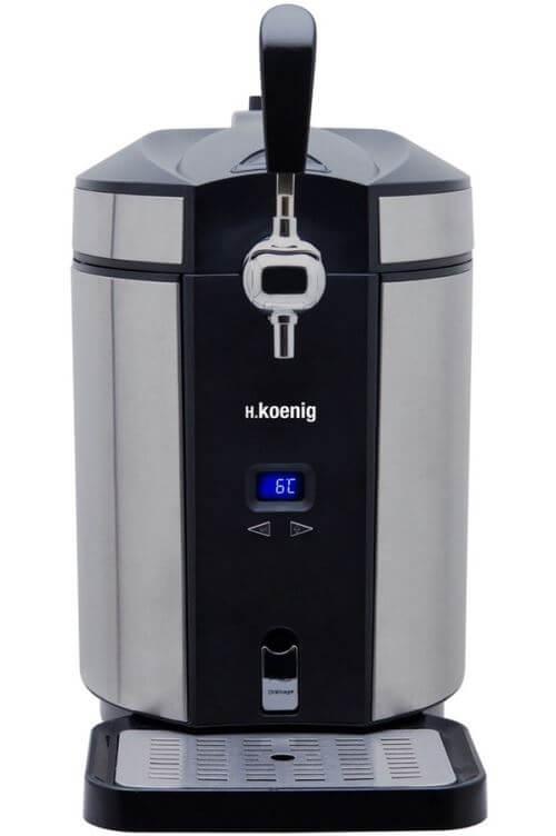 Pompe à bière H Koenig