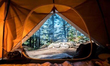 5 conseils avant de faire du camping