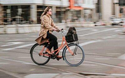 Les avantages du vélo : 5 raisons pour lesquelles vous devriez quitter la voiture et enfourcher un vélo