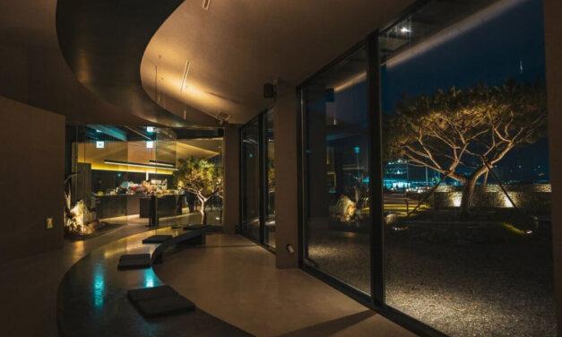L'éclairage paysager extérieur comme système de sécurité
