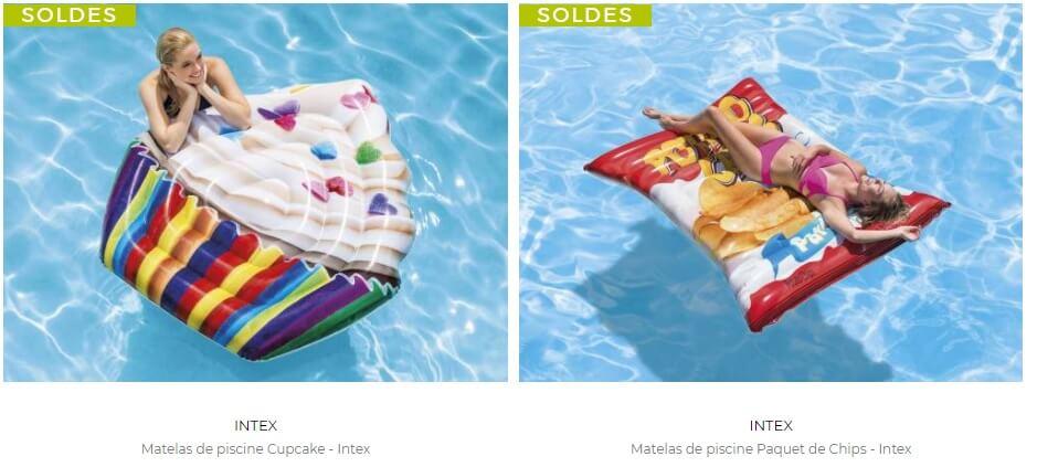 gonflables Soldes Jardideco Vitaminées : jusqu'à -50% !