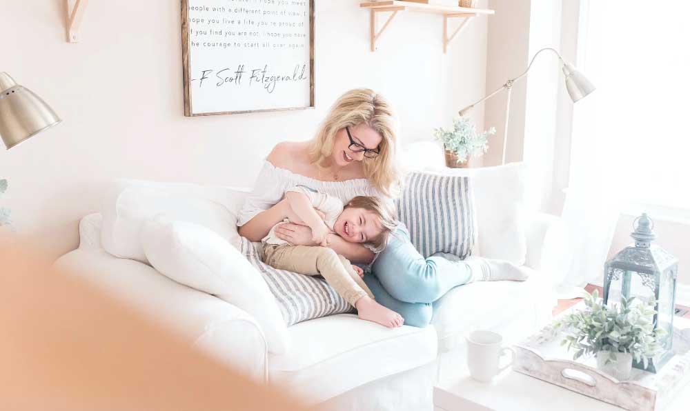 Assurez la sécurité de votre enfant à votre domicile