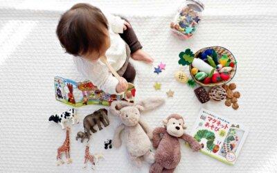 Conseils de sécurité relatifs aux jouets