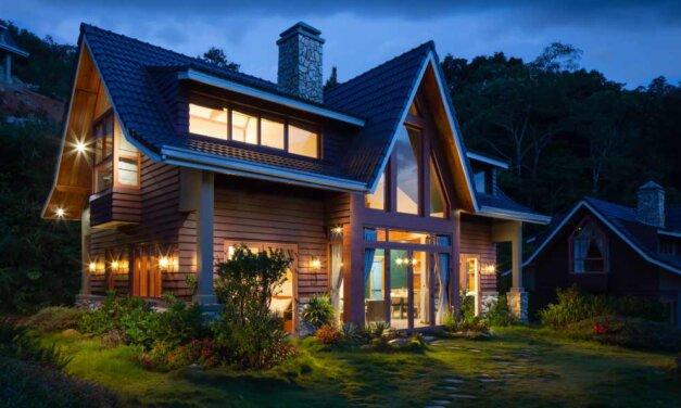 Limitez la consommation d'énergie dans votre maison ou appartement