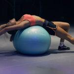 Les avantages d'un ballon d'exercice