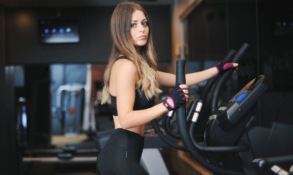 Acheter un équipement sportif