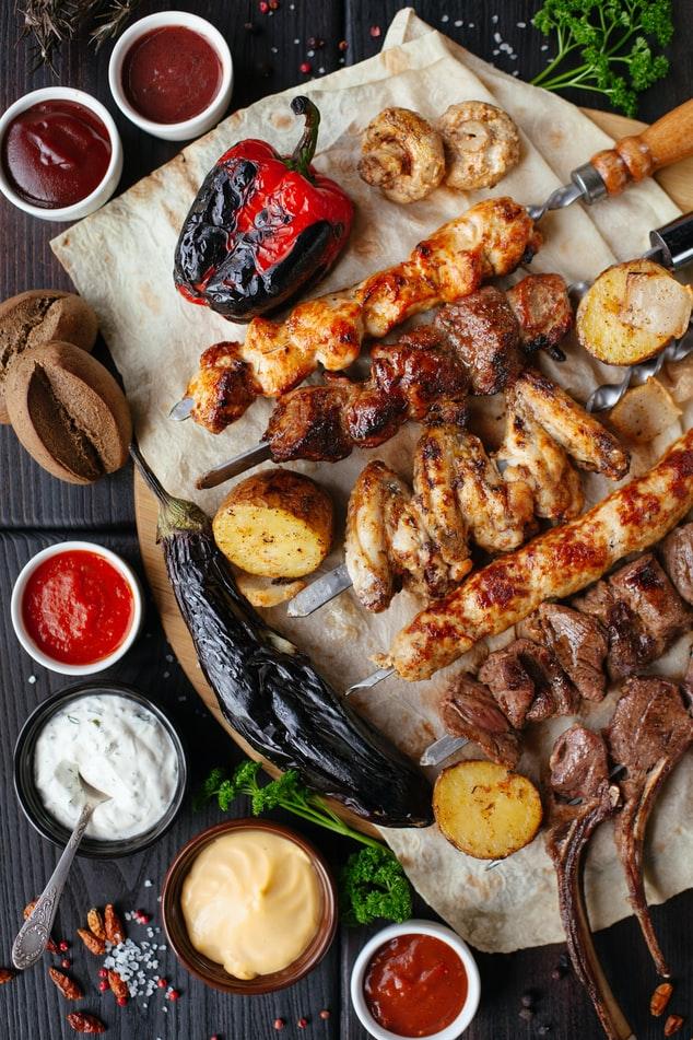 barbecue tepro toronto click Test du Barbecue Tepro Toronto Click