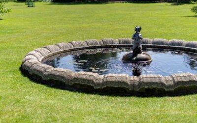 Améliorer votre extérieur avec une fontaine de jardin