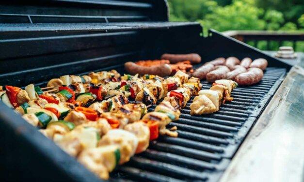 Consignes de sécurité pour barbecue