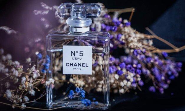 Les parfums Chanel : classiques et élégants