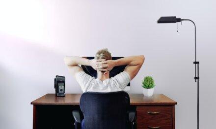 5 conseils pour créer un espace de travail à la maison