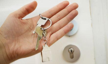 Assurez la sécurité de votre domicile pendant vos vacances