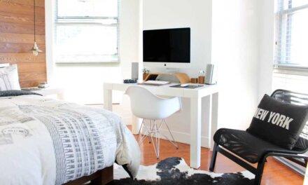 Comment décorer la chambre d'un adolescent avec un budget limité