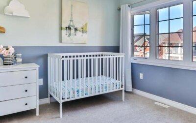 Conseils de sécurité pour les lits pour bébé