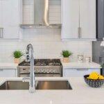 Guide d'achat : Choisir un évier de cuisine