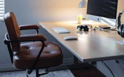 Comment régler sa chaise de bureau